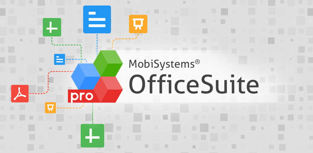 OfficeSuite Professional