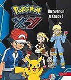 Telecharger Livres Pokemon La serie XY Tome 1 Bienvenue a Kalos (PDF,EPUB,MOBI) gratuits en Francaise