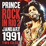 Prince - Rock In Rio 1991 - The Full Show (2 x CD SET)