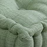 "4"" High Armchair Bolster Booster Easy Rise Cushion Great for Elderly / Pregnancy"