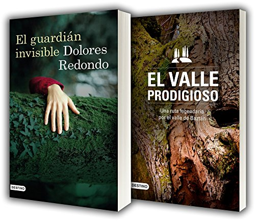Pack El Guardián Invisible + Guía De Baztán