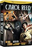 Carol Reed, Coffret 6 films Combo Blu-Ray