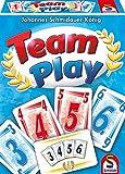 Schmidt Spiele 75032 - Teamplay, Kartenspiel