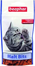 Beaphar UK Katzensnacks mit Malz
