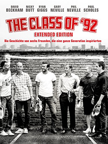 The Class of '92 (Extended Edition) [OV/OmU] 92
