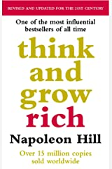 Think And Grow Rich (English Edition) Formato Kindle