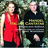 Handel: Italian Cantatas HWV 99, 145 & 170