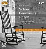 Schau heimw?rts, Engel! Eine Geschichte vom begrabenen Leben: Ungek?rzte Lesung mit Matthias Ponnier (2 mp3-CDs)