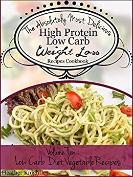The Absolutely Most Delicious High Protein, Low Carb ...
