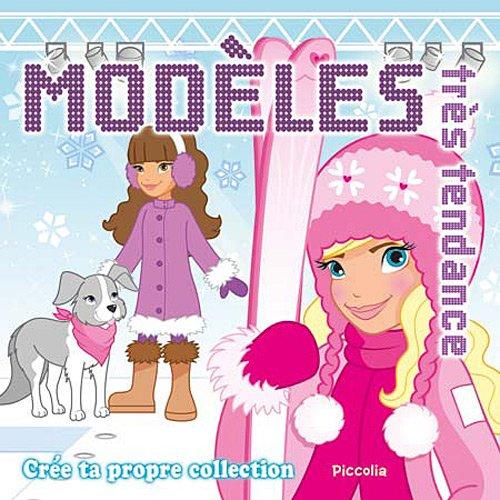MODELE SKI - MODELES TRES TENDANCE