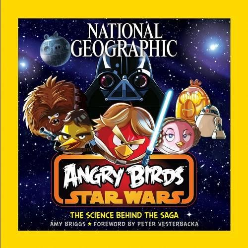 Angry Birds Star Wars : the science behind the saga