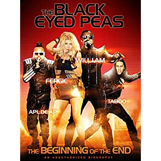 Black Eyed Peas: The Beginning of the End