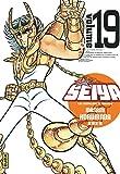 Saint Seiya Deluxe Vol.19