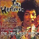 Last Experience