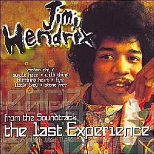 Jimi Hendrix - Last Experience