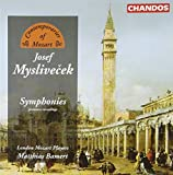 Myslivecek: Symphonies