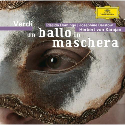 Verdi: Un ballo in maschera / Act 1 -