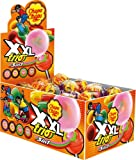 Chupa Chups XXL Trio Lutscher 25er Display, 1er Pack (1 x 725 g)