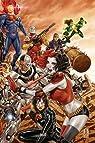 Suicide Squad Rebirth, tome 6 : Justice League vs Suicide Squad (3/3) par Williamson