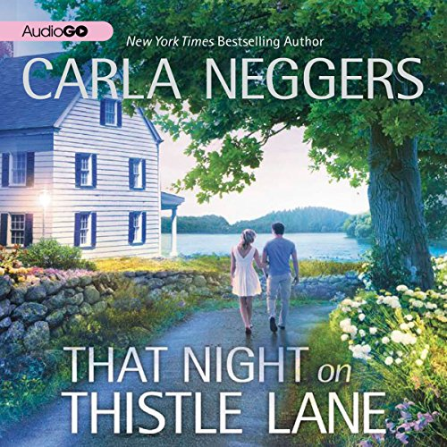 That Night on Thistle Lane  Audiolibri