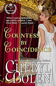 Countess by Coincidence (House of Haverstock, Book 3) by [Bolen, Cheryl]