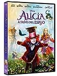 Alicia A Trav�s Del Espejo [DVD]