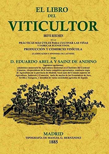 El libro del viticultor