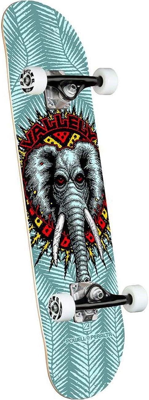 Vallely Elephant 8.0