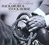 The Legendary California Hackamore & Stock Horse by Bobby Ingersoll (2006-11-02)