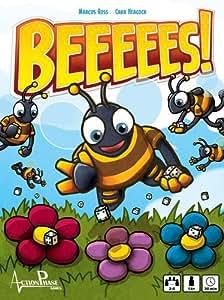 Indie Board und Card Games IBG0BE01 - BEEEEES!
