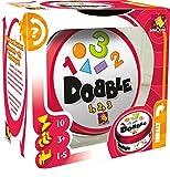 Asmodee 002964?Educational Game?-?Dobble 1/2/3, Multi-Color by Asmodee