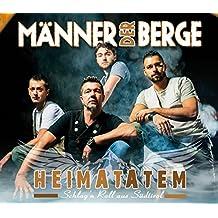 Heimatatem - Schlag'n Roll aus Südtirol