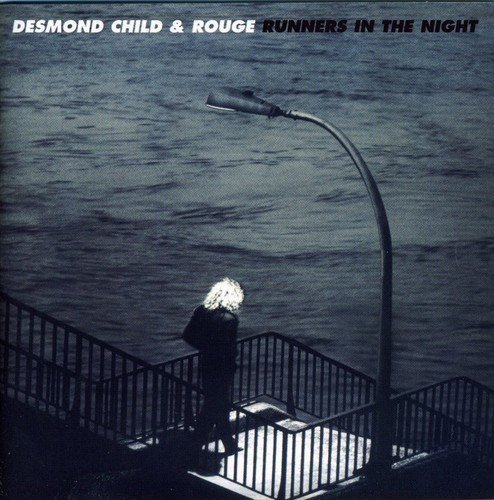 Runner's In the Night by Desmond Child (2011-07-04) (7'4 Runner)