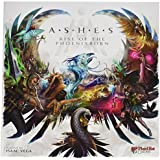 Ashes: Rise of the Phoenixborn - Board Game - English