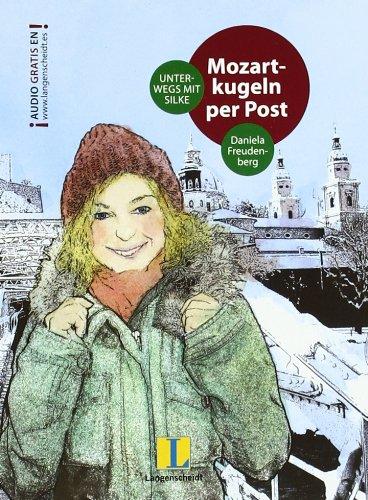 Mozartkugeln per Post B1 (Unterwegs mit Silke) por Daniela Freudenberg