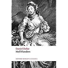 Moll Flanders n/e (Oxford World's Classics)