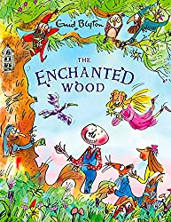 The Enchanted Wood Gift Edition (The Magic Faraway Tree)
