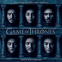 B.S.O. Game Of The Thrones