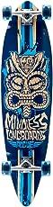 Mindless Longboard Tribal Rogue II (Blue / Blue)