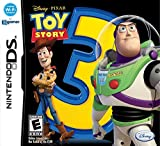 Toy Story 3: The Video Game (Nintendo DS...