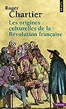 Les origines culturelles de la Révolution française