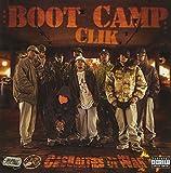 Songtexte von Boot Camp Clik - Casualties of War