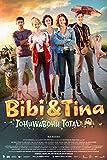 empireposter 753281, Bibi & Tina Tohuwabohu Total Plakat