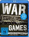 War Games - WCW'S Most Notorious Matches. 2 Blu Ray Set [Blu-ray]