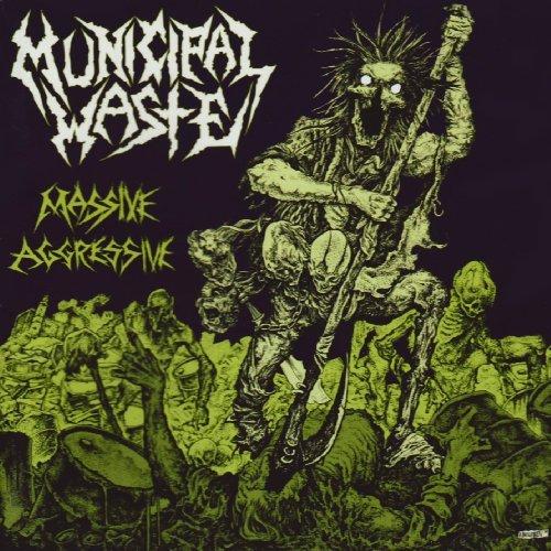 Massive Aggressive by Municipal Waste (2009-09-24)