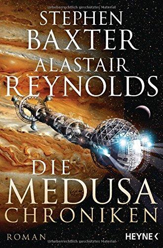die-medusa-chroniken-roman