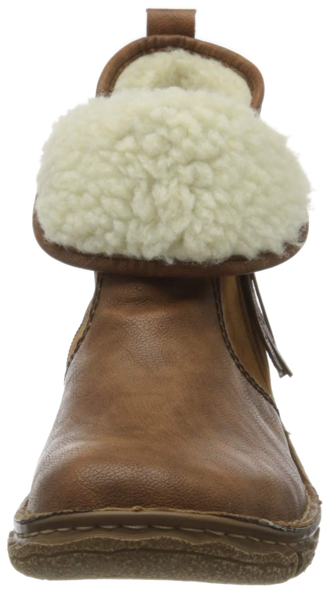 Rieker Women's Herbst/Winter Ankle Boots 4