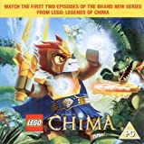 Lego Legends of Chima (Season 1 - Episodes 1-2)