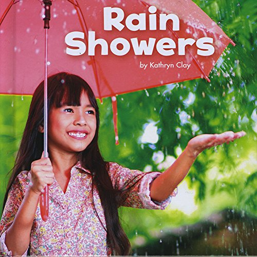 Rain Showers (Celebrate Spring)