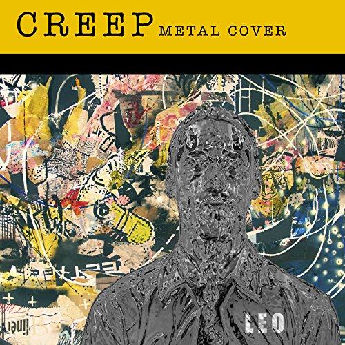 Creep (Metal Cover) [Explicit]